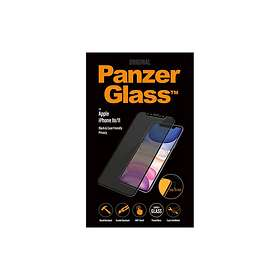 PanzerGlass Case Friendly Privacy Screen Protector for iPhone XR/11
