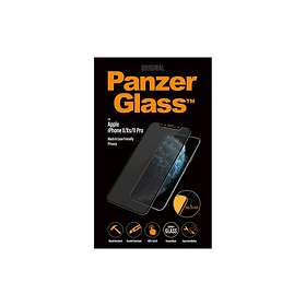 PanzerGlass Case Friendly Privacy Screen Protector for iPhone X/XS/11 Pro