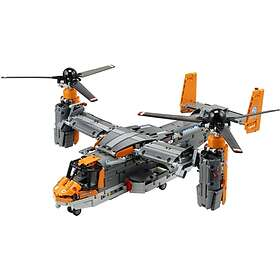 LEGO Technic 42113 Bell Osprey Boeing Helicopter