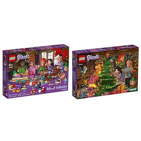 LEGO Friends 41420 Adventskalender 2020