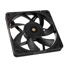 Noctua NF-A12x15 chromax.black.swap PWM 120mm