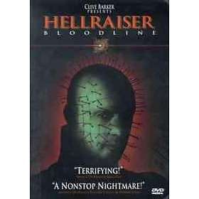 Hellraiser: Bloodline (US)