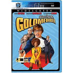 Austin Powers In Goldmember (US)