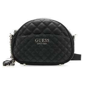 Guess Brielle Quilted Mini Crossbody Bag (HWVG7581690)