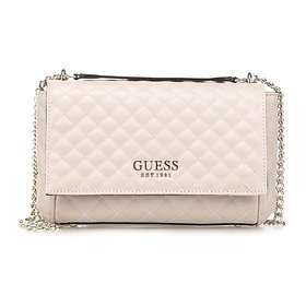 Guess Brielle Quilted Crossbody Bag (HWVG7581210)