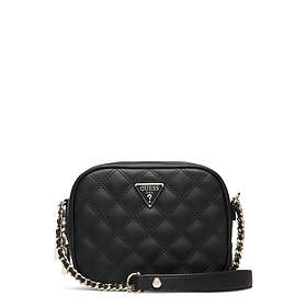 Guess Cessily Quilted Mini Crossbody Bag (HWNY7679690