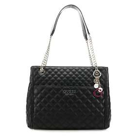 Guess Brielle Quilted look Shoulder Bag (HWVG7581100)