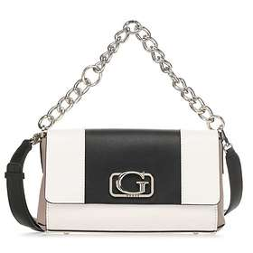 Guess Niven Colour-block Shoulder Bag (HWVG7673210)