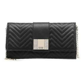 Guess Night Twist Quilted Clutch Bag (HWVQ7587710)