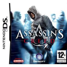 Assassin's Creed: Altair's Chronicles (DS)