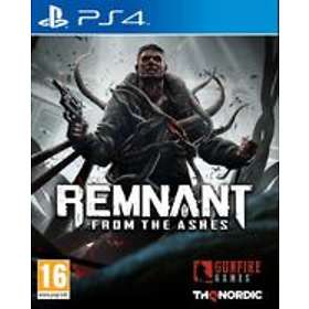 Remnant: From the Ashes (PS4)