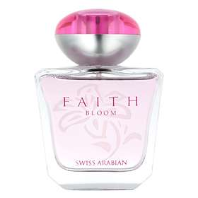 Swiss Arabian Faith Bloom edp 100ml