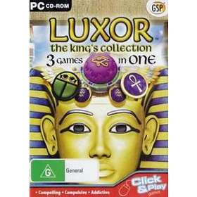 Luxor: The King's Collection (PC)