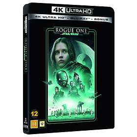 Rogue One: A Star Wars Story - New Line Look (UHD+BD)