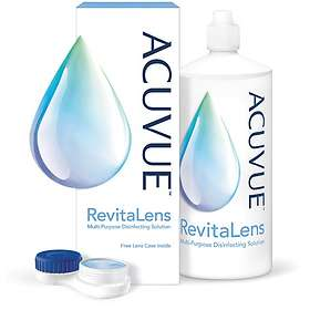 Johnson & Johnson Acuvue RevitaLens Solution 360ml