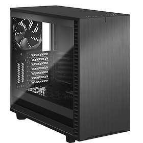 Fractal Design Define 7 TG (Grey/Transparent)