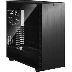 Fractal Design Define 7 XL Dark TG (Svart/Transparent)
