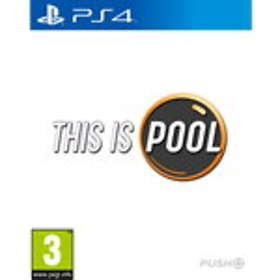 This Is Pool (PS4)