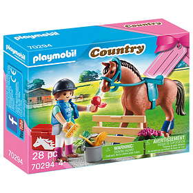 """Playmobil Country 70294 Presentset """"Ridstall"""""""