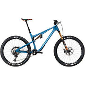 Nukeproof Reactor 275 Factory Carbon 2020