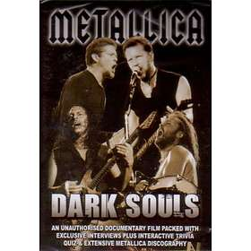 Metallica: Dark Souls