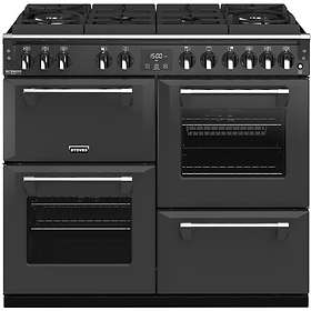 Stoves Richmond Deluxe S1000DF GTG (Grey)