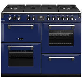 Stoves Richmond Deluxe S1100DF GTG MG (Blue)