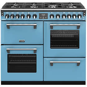 Stoves Richmond Deluxe S1000DF DB (Blue)