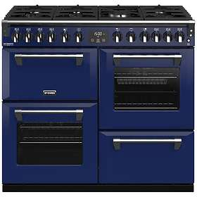 Stoves Richmond Deluxe S1000DF MG (Blue)