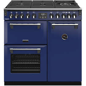 Stoves Richmond Deluxe S00DF GTG MG (Blue)