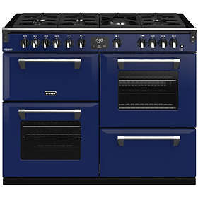Stoves Richmond Deluxe S1100G MG (Blue)