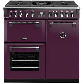 Stoves Richmond Deluxe S00DF (Purple)