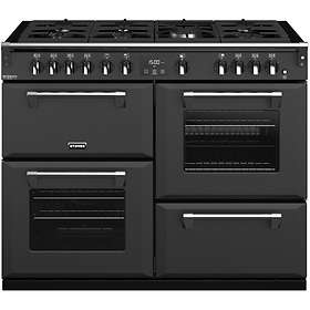 Stoves Richmond Deluxe S1100G (Grey)