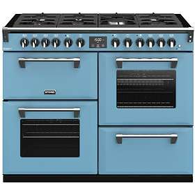 Stoves Richmond Deluxe S1100DF DB (Blue)