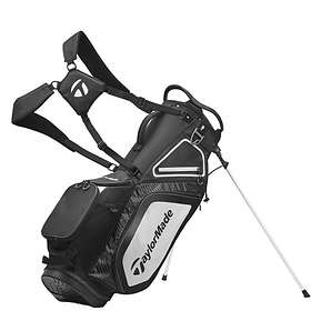 TaylorMade Pro 8.0 Carry Stand Bag