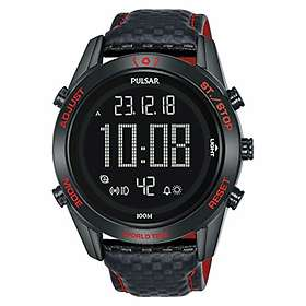Pulsar Watches P5A039