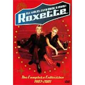 Roxette: The Complete Collection 87-01