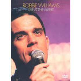 Robbie Williams: Live at Albert Hall