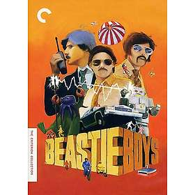 Beastie Boys: Video Anthology - Criterion Collection (US)