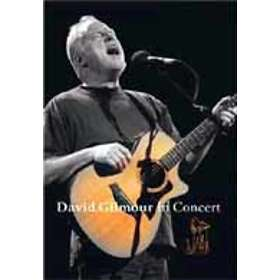 David Gilmour: In Concert