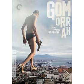 Gomorrah - Criterion Collection (US)