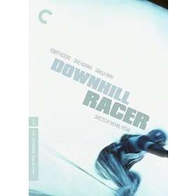 Downhill Racer - Criterion Collection (US)