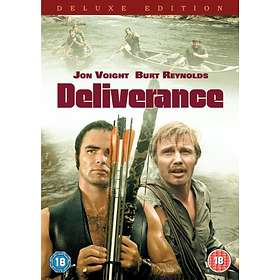 Deliverance - 35th Anniversary Remastered Deluxe Edition