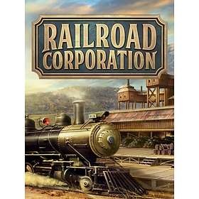 Railroad Corporation (PC)