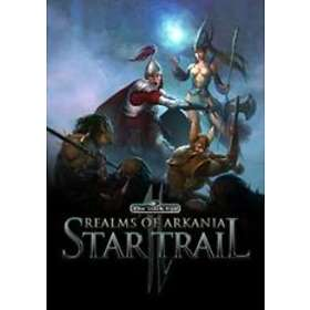 Realms of Arkania: Star Trail (PC)