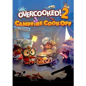 Overcooked! 2 - Campfire Cook Off (Expansion) (PC)