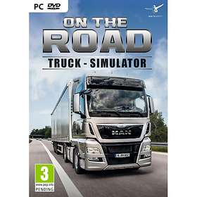 On The Road - Truck Simulator (PC)