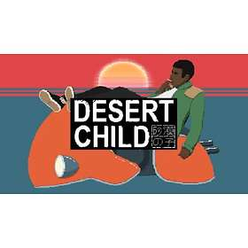 Desert Child (PC)