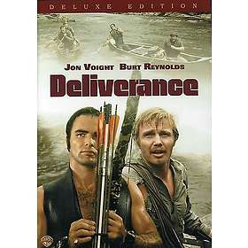 Deliverance - Deluxe Edition (US)