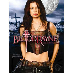 Bloodrayne 2: Deliverance - Unrated Version (US)